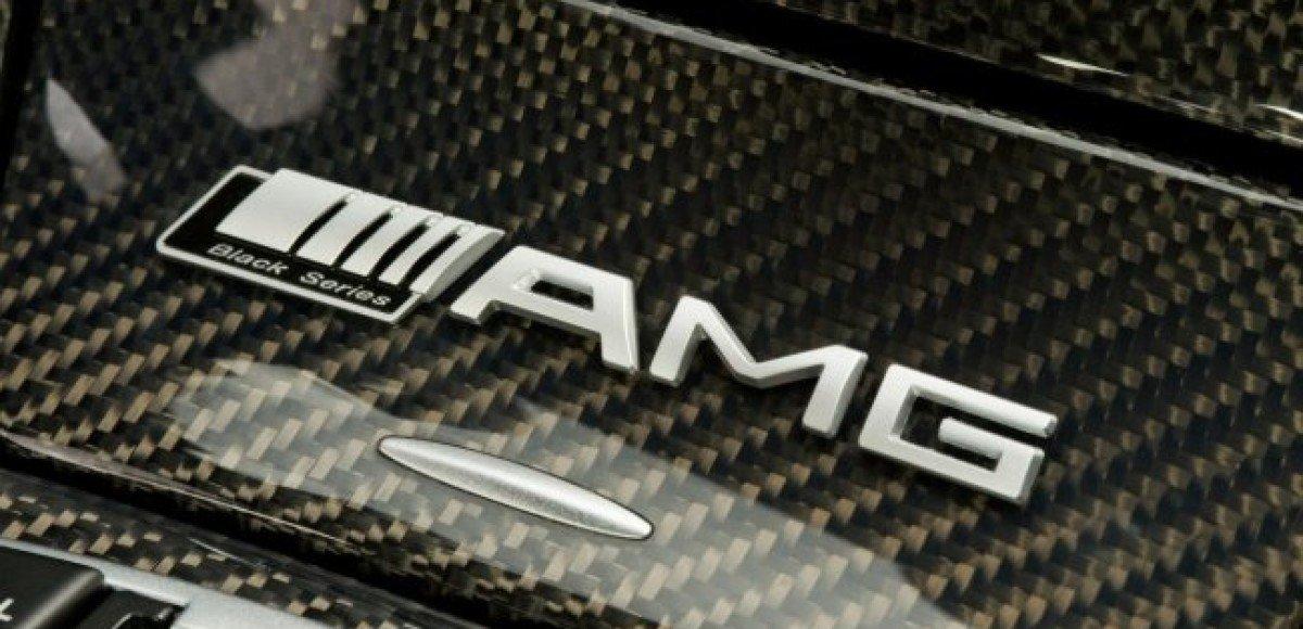 AMG: история тюнинга