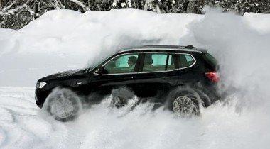 BMW предложит два новых двигателя для своих кроссоверов X3