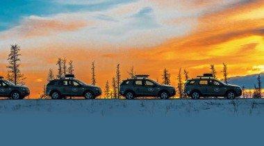 Ямал: испытание севером