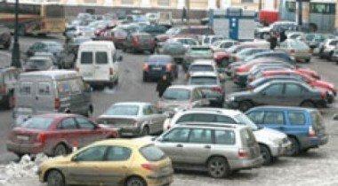 Транспортная обстановка в Москве ухудшилась из-за снега