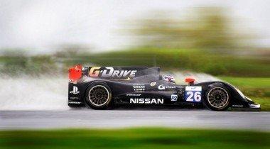 G-Drive выступит партнером команды Signatech Nissan