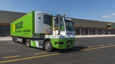 Стратегия — эффективность: грузовик будущего