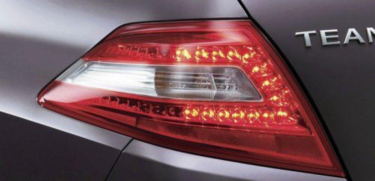 Дилеры в России начали принимать заказы на Nissan Teana с полным приводом