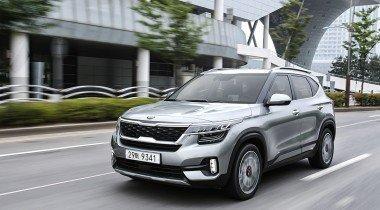 Российские  премьеры месяца: Kia Seltos, Lada 4×4, Changan CS55 и Porsche Macan GTS (с ценами)