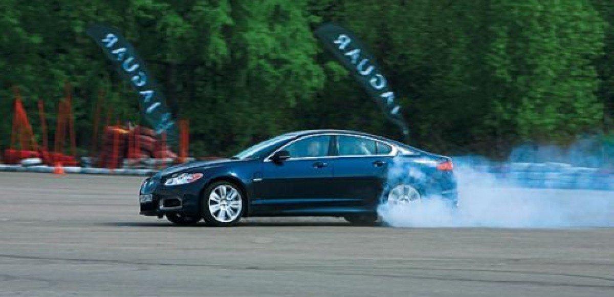Школа Jaguar Experience