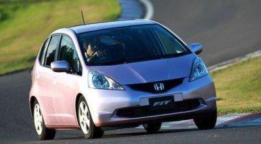Новый Honda Jazz приедет в Европу этой осенью