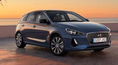 Hyundai i30: дизайн продукта