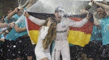Росберг завершает карьеру в Ф-1 по примеру Стюарта и Проста
