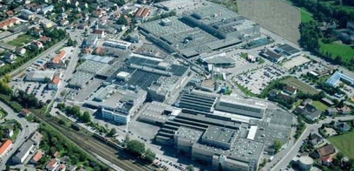 Во Франции рабочие взяли в заложники директора завода