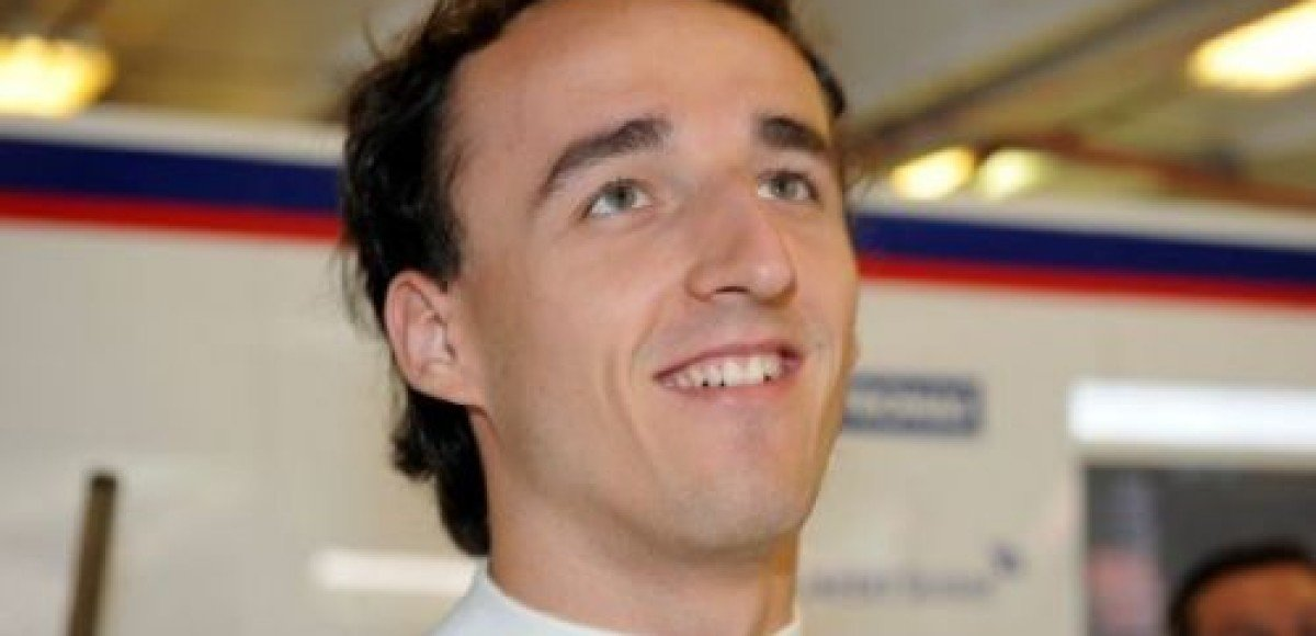 Роберт Кубица занял 55 место в турнире по боулингу в Вене