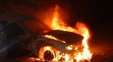 В Москве на штрафстоянке сгорели 28 автомобилей