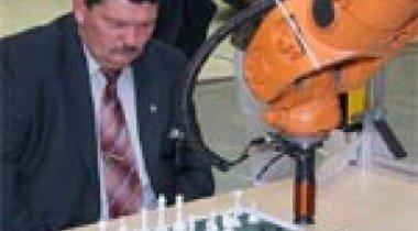 Iran Khodro приглашает на партию в шахматы
