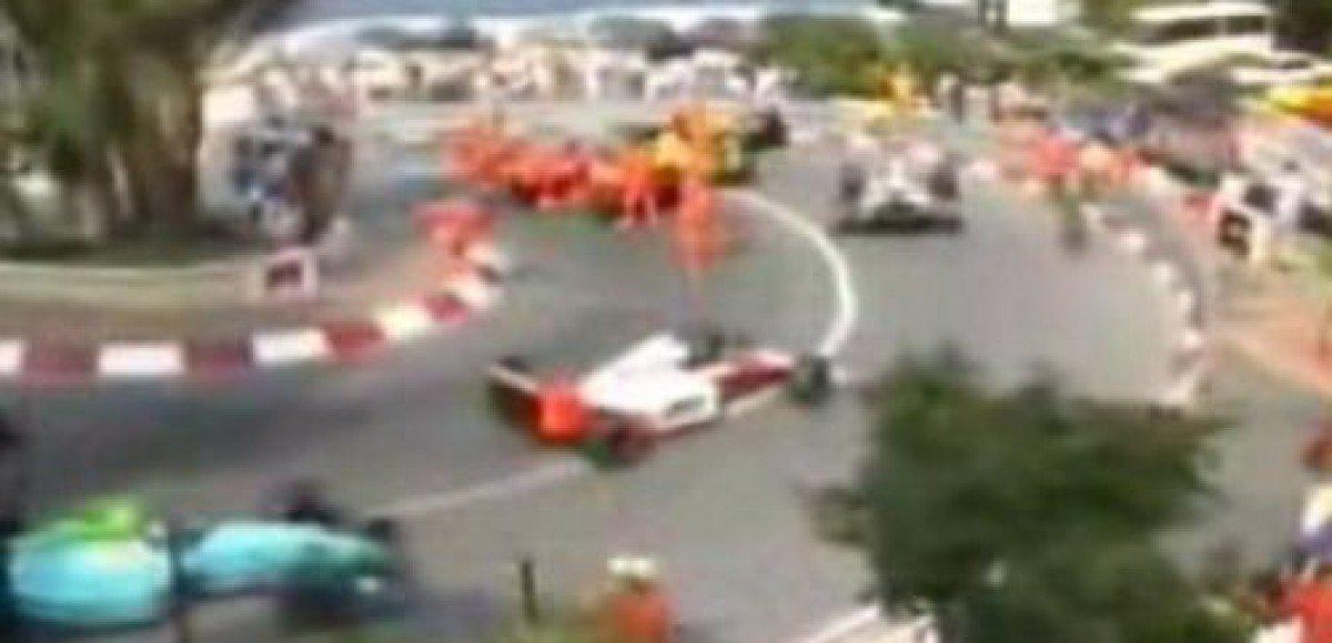 Гран-При Монако. Характеристика трассы и краткая информация