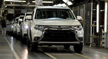 Mitsubishi и ее будущее в России