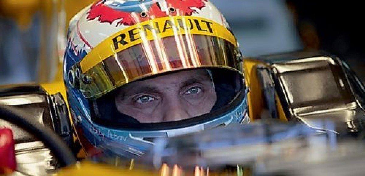Русский путь в «Формулу 1». Первый русский