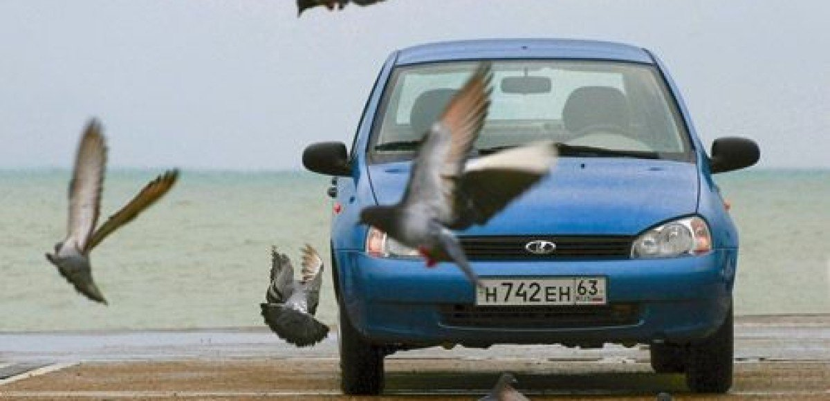 АВТОВАЗ объявил об отзыве 11 700 автомобилей