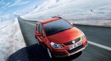 Suzuki отменяет комиссию по автокредитам