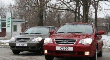 ТагАЗ представил седан собственной разработки