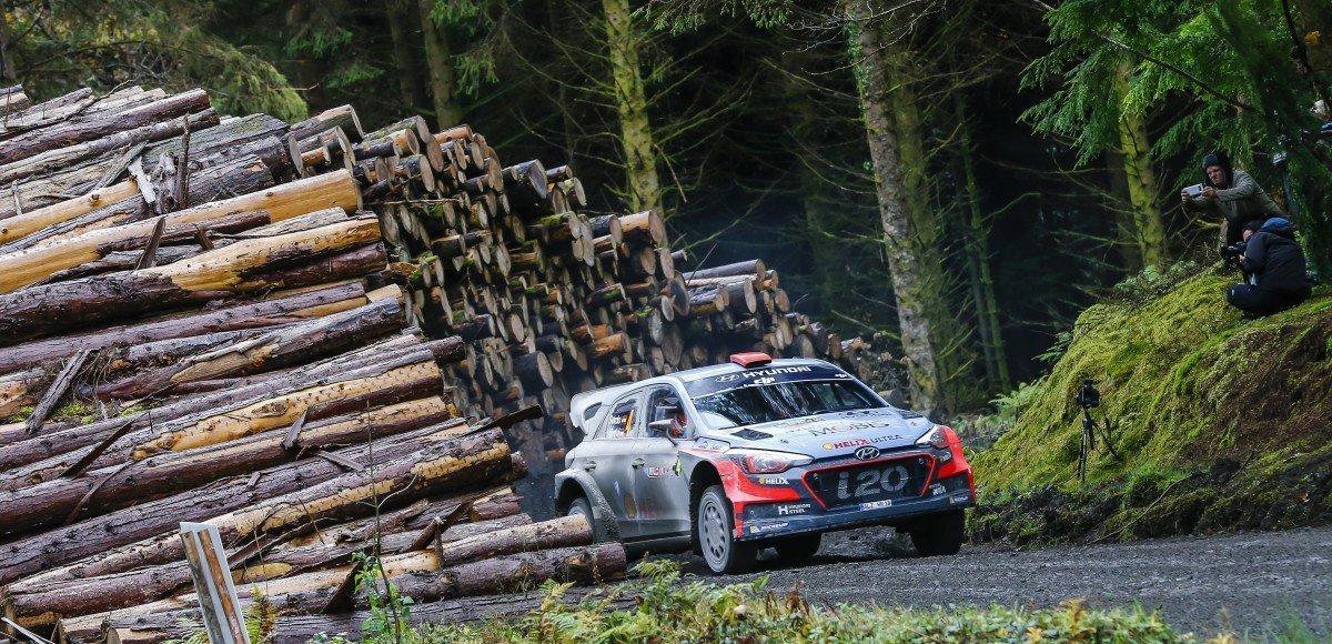 WRC 2017: календарь и новые правила
