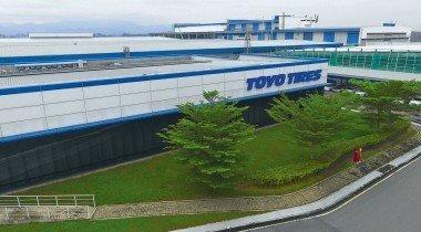 Как делают автомобильные шины: завод Toyo Tyre в Малайзии