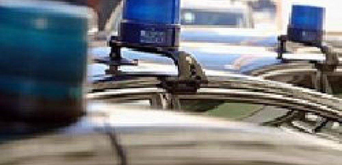 Мэр Лужков предлагает оборудовать «мигалками» автомобили службы газа