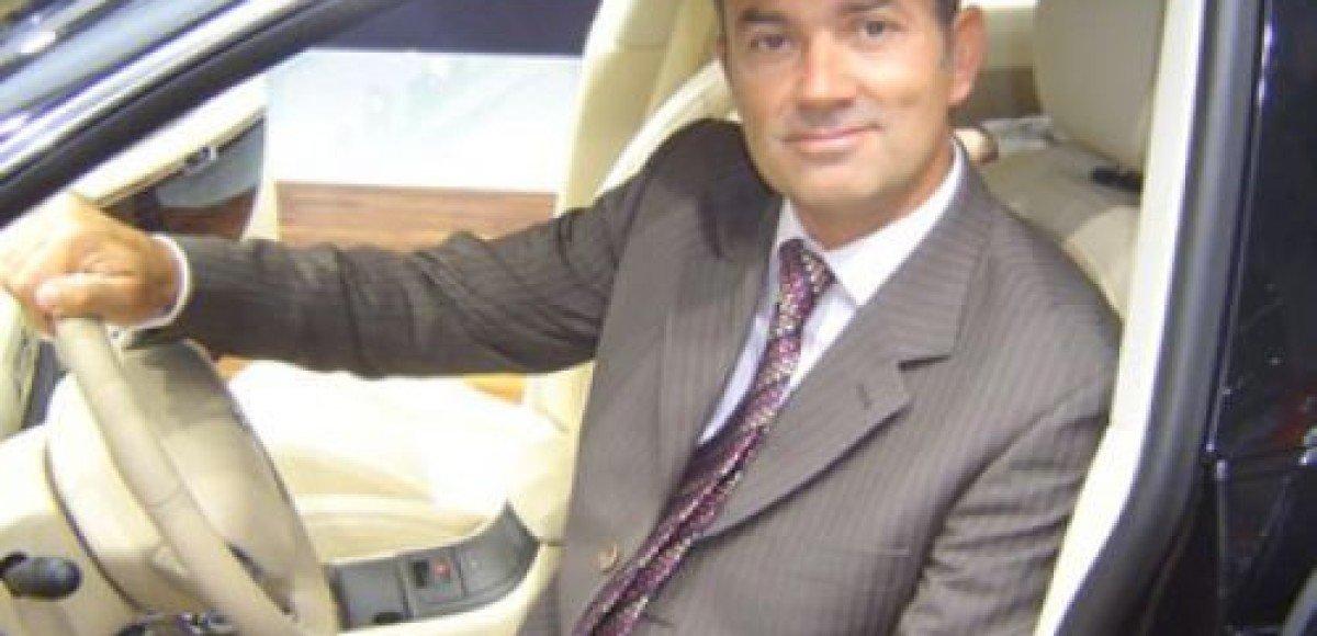 Жан-Пьер Плуэ — новый директор по дизайну в PSA Peugeot Citroёn