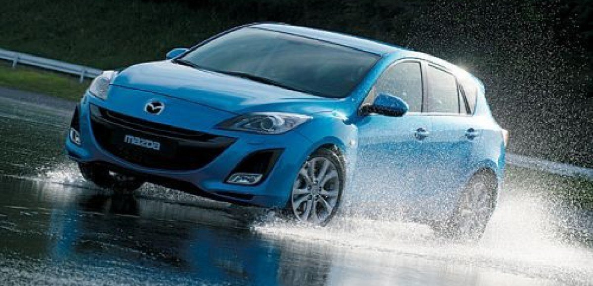 «Автомир», Москва. Mazda3 в кредит за 3,9% годовых