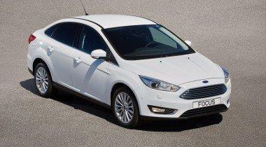 Ford снижает цены в России