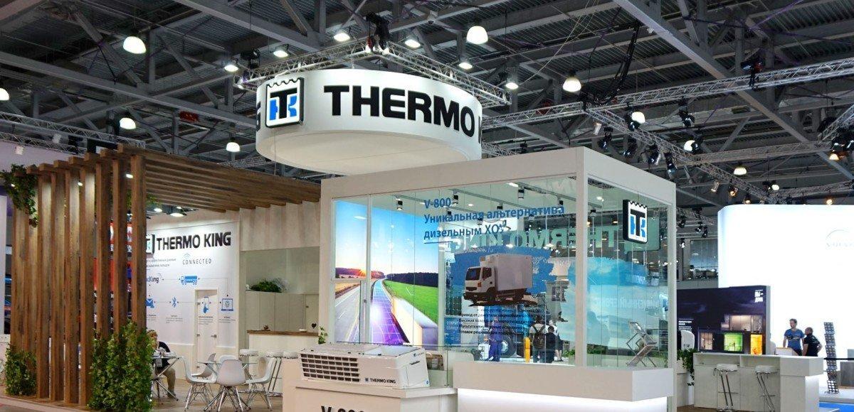 Thermo King: от дизеля до солнечных батарей