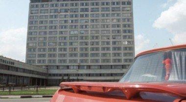 Завод «Москвич» не работает, но зарплату выплачивает