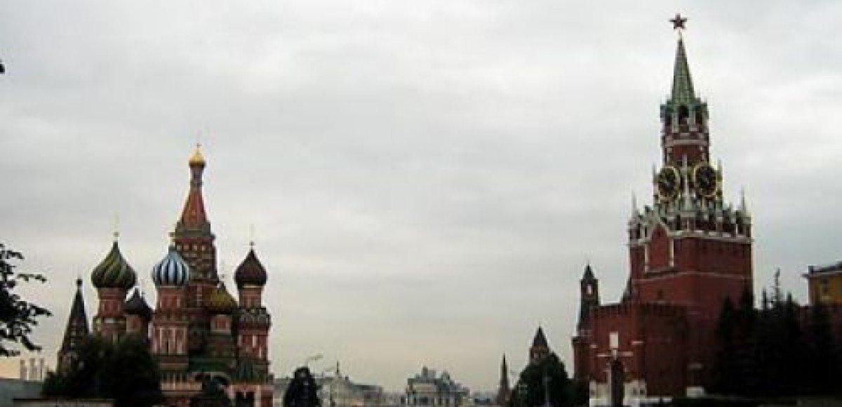 Из-за репетиции парада Победы в Москве ограничат движение