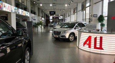 Из-за «президентских» выходных автобизнес потеряет 340 млрд рублей