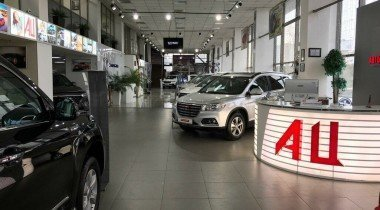 Ford Kuga стал на 60% российским