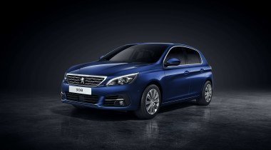 Peugeot 308 вернулся в Россию