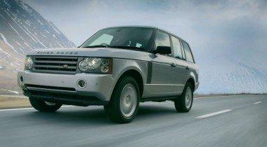Водитель Range Rover напал на инспектора ГИБДД с ножом