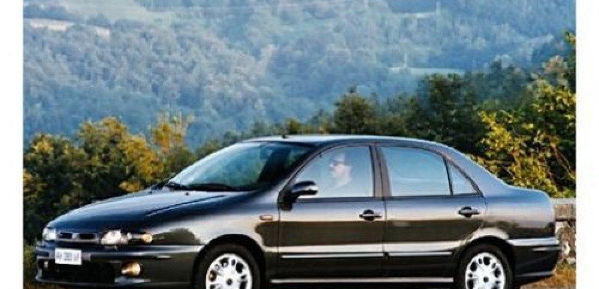 По винтику. Fiat Marea/Marea Weekend (1996–1999 гг.)