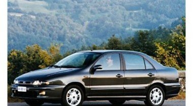По винтику. Fiat Marea/Marea Weekend (1996–1999 гг.)