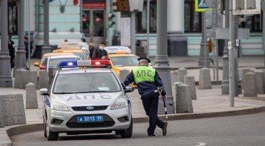 ГИБДД усиливает контроль за пожилыми водителями