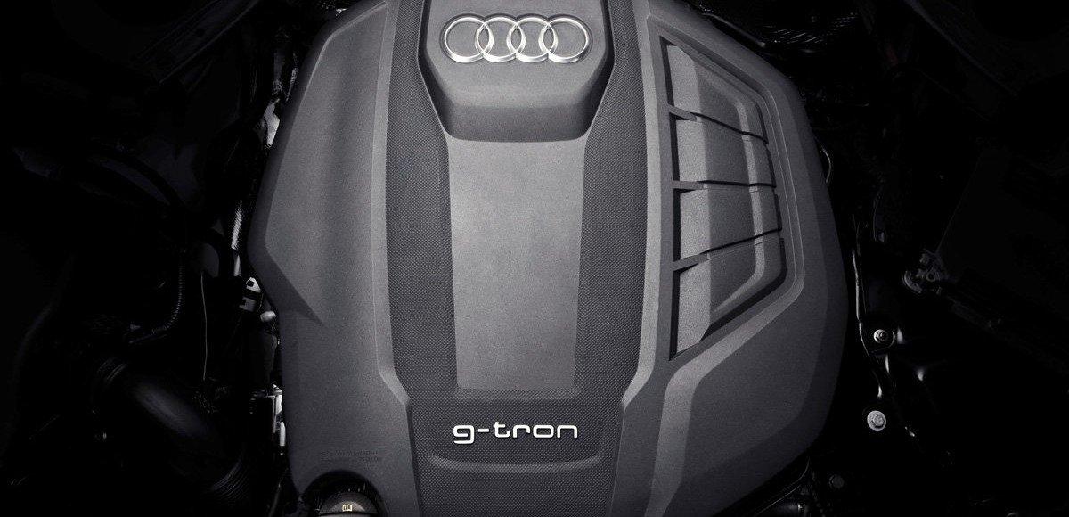 Audi смотрит в будущее: ДВС хоронить пока рано