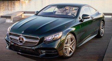 Mercedes может серьёзно сократить модельную гамму