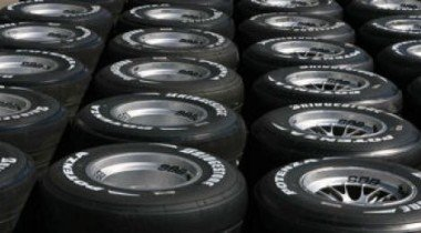Шинная стратегия команд на Гран-При Бахрейна