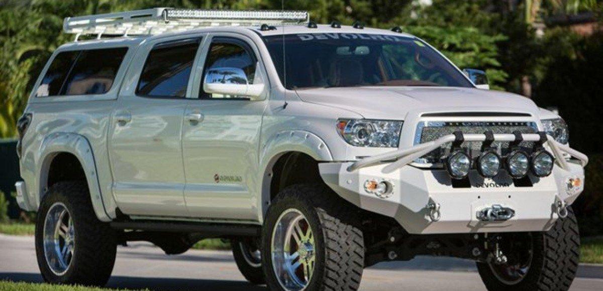 Toyota Devolro