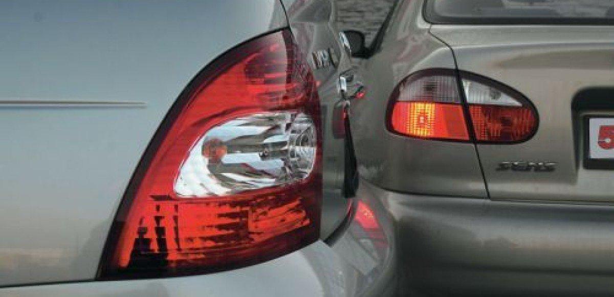 Продажи автомобилей в России в первом квартале упали на 40%