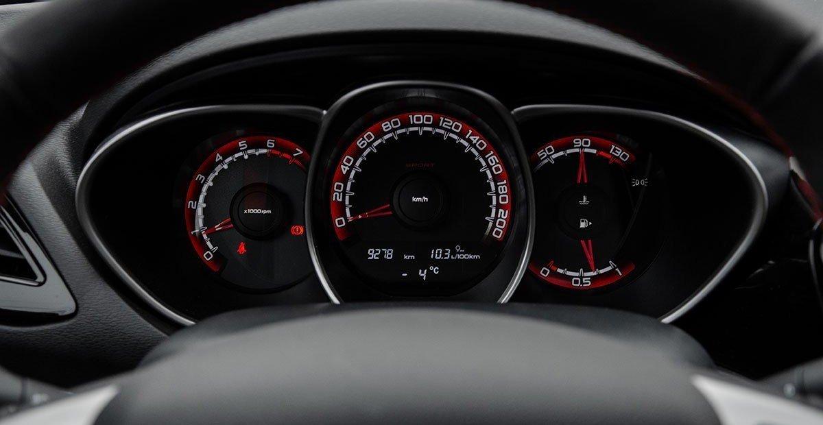 Проехал 3000 км на Lada Vesta Sport: делюсь впечатлениями и считаю затраты