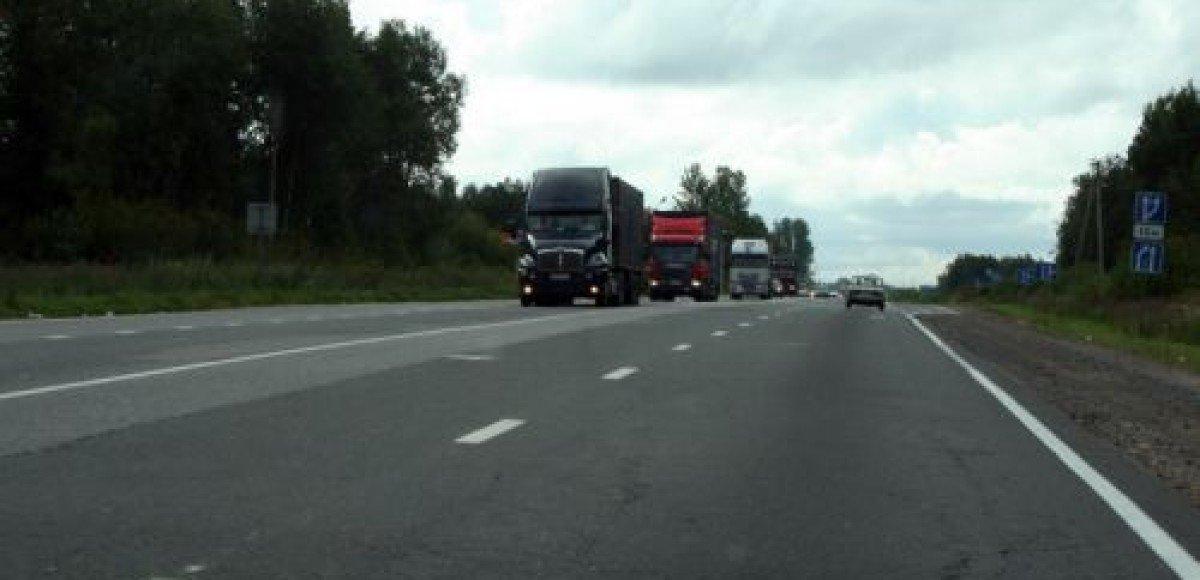 Дмитровское шоссе расширят до десяти полос
