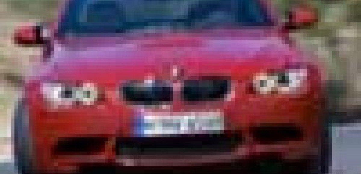 BMW M3 (E92). Готов к применению