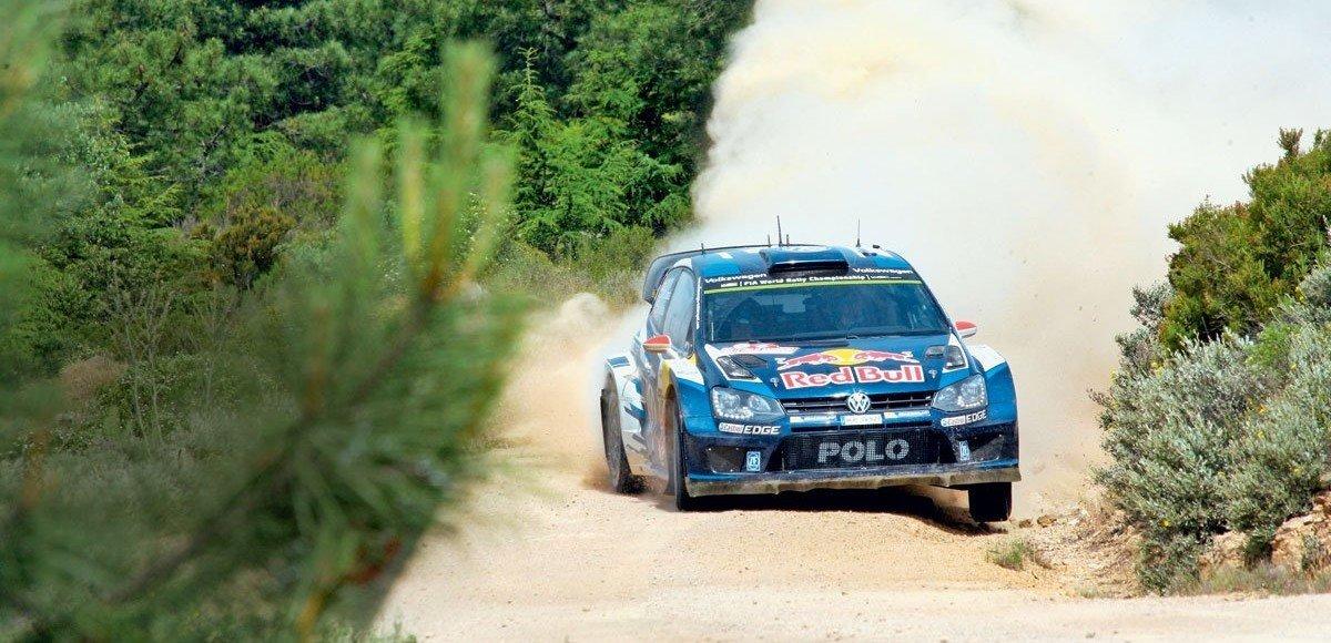 Итальянское каприччио: гонки WRC на Сардинии