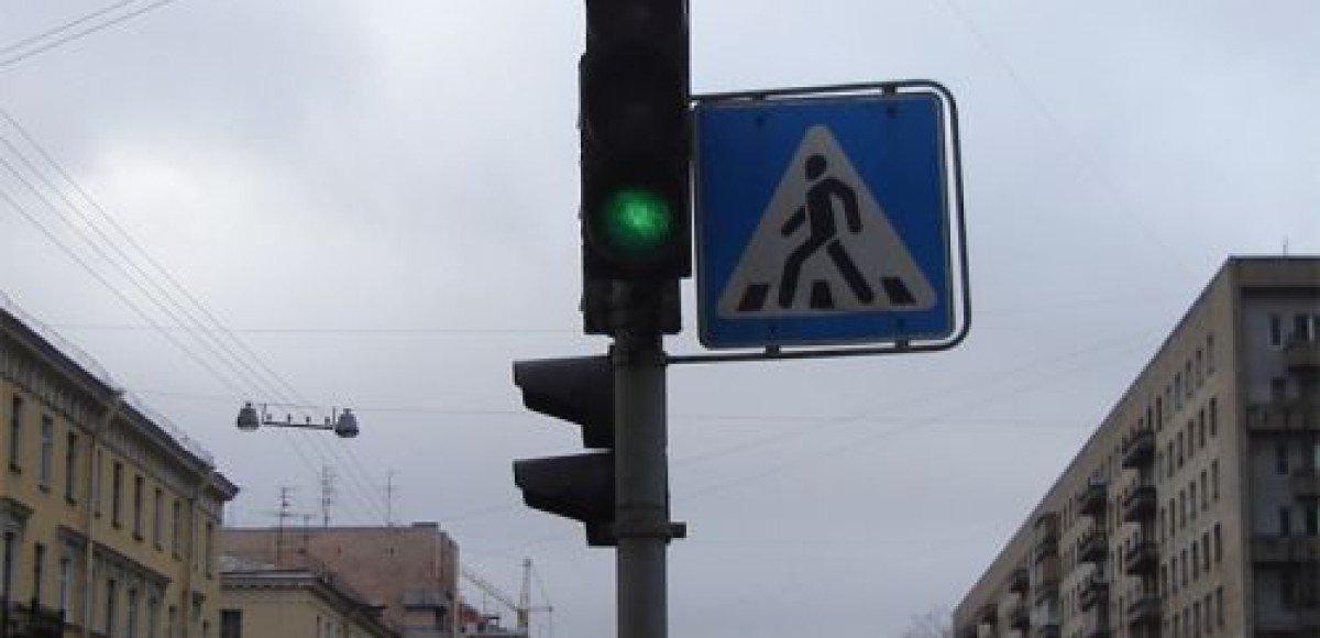Москва безсветофорная
