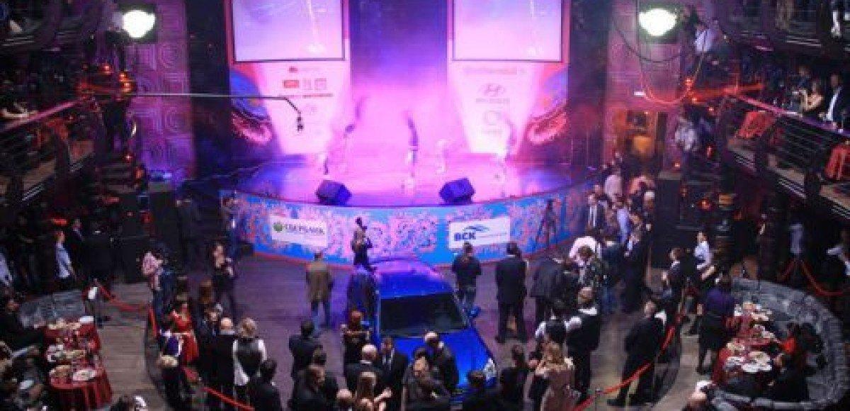 Стартовала Ежегодная национальная премия «Автомобиль года в России 2011»