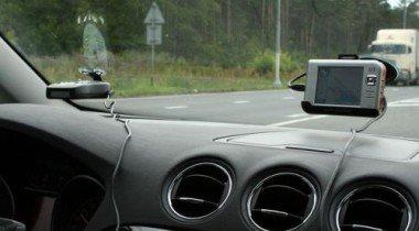 Правительство РФ планирует оборудовать отечественный автотранспорт навигаторами ГЛОНАСС